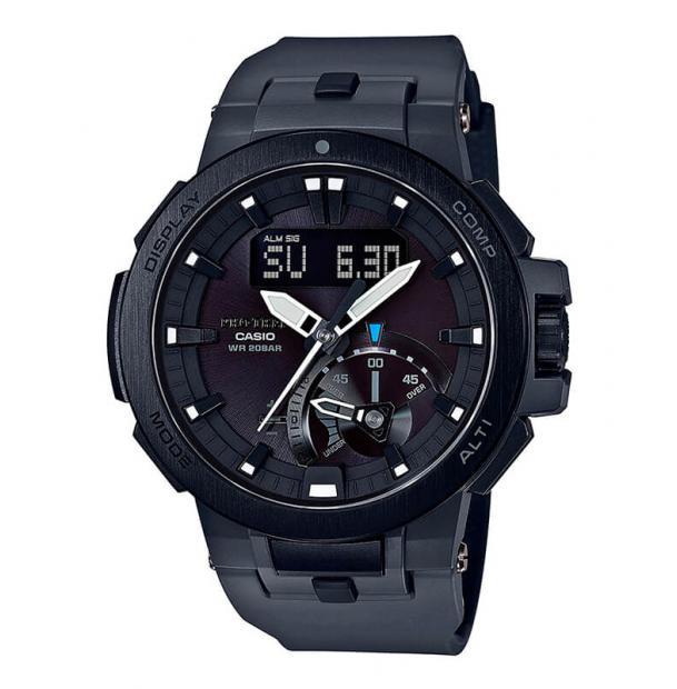 Часы Casio Pro Trek PRW-7000-8ER