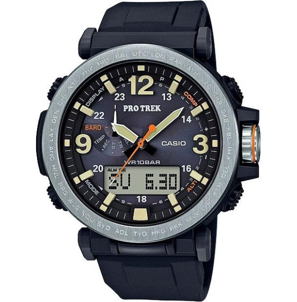 Часы Casio Sport PRG-600-1E