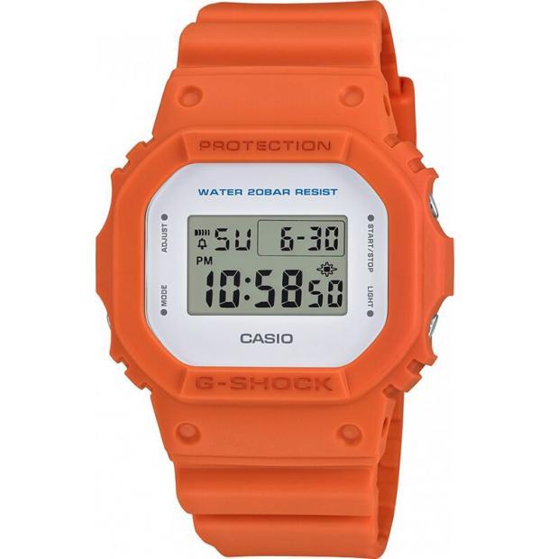 Часы Casio G-shock DW-5600M-4E