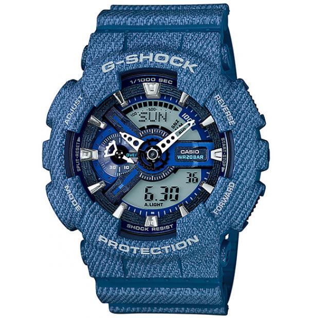 Часы Casio G-Shock GA-110DC-2A