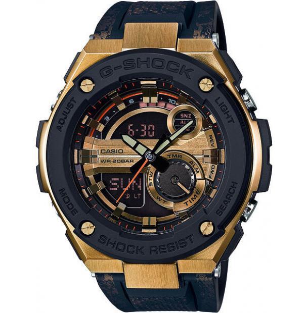 Часы Casio G-Shock GST-200CP-9A