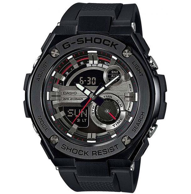Часы Casio G-Shock GST-210B-1A