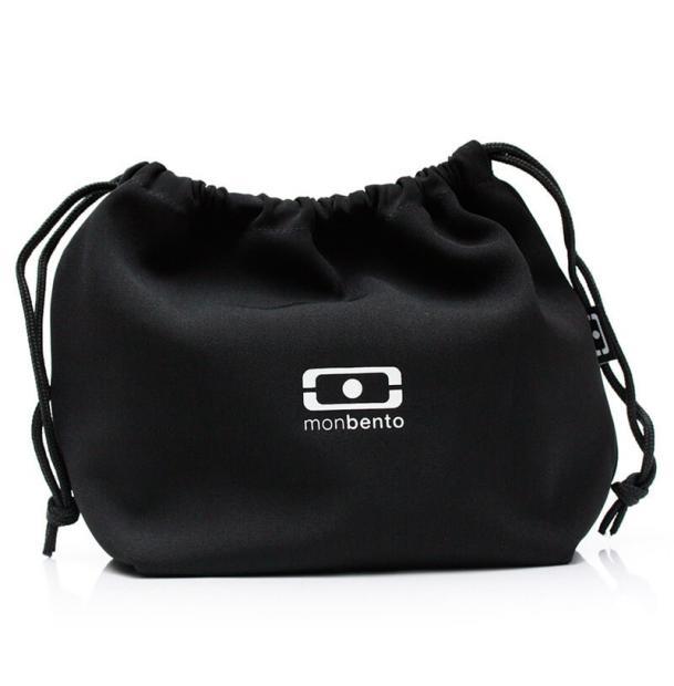 Чехол для ланч бокса Monbento MB Pochette Black 1002 02 001