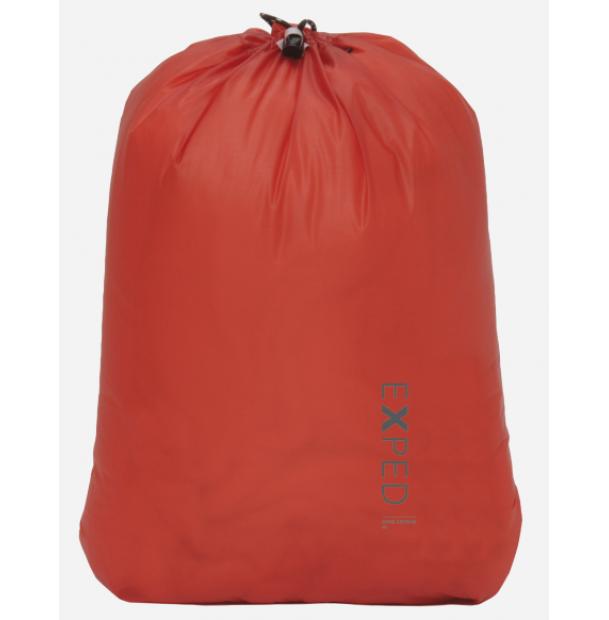 Набор из 5 влагозащитных мешков Exped Cord-Drybag UL-M