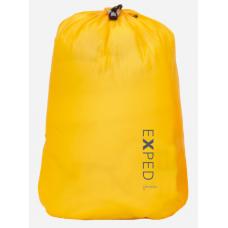 Набор из 5 влагозащитных мешков Exped Cord-Drybag UL-S