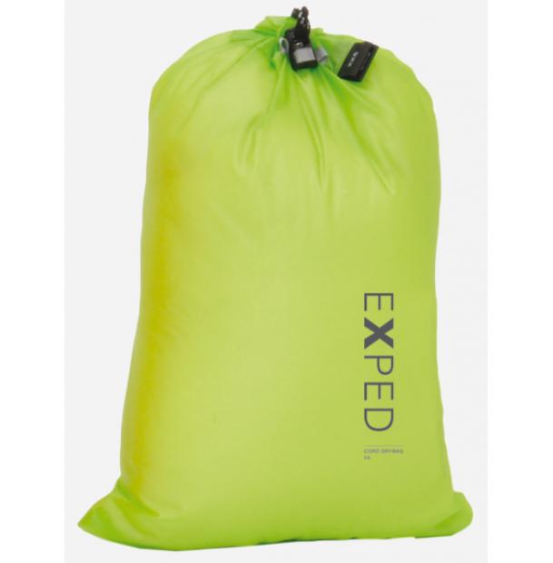 Набор из 5 влагозащитных мешков Exped Cord-Drybag UL-XXS