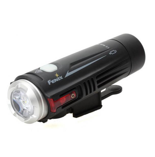 Велосипедный фонарь Fenix BC21R