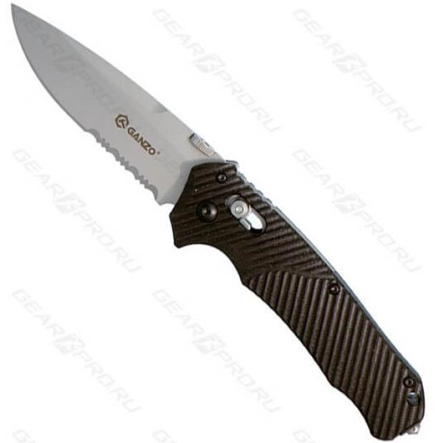 Нож Ganzo G716-S
