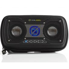 Портативная колонка Goal Zero Rock Out 2 Solar Rechargeable Speaker Black