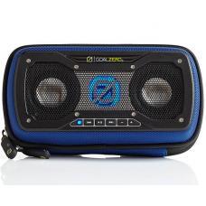 Портативная колонка Goal Zero Rock Out 2 Solar Rechargeable Speaker Blue