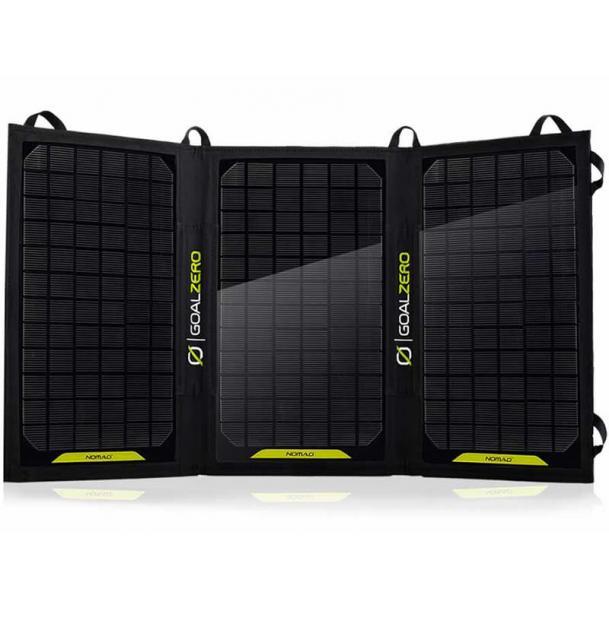 Солнечная панель Goal Zero Nomad 20 Solar Panel 12004