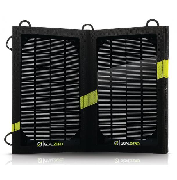 Солнечная панель Goal Zero Nomad 7 Solar Panel Black