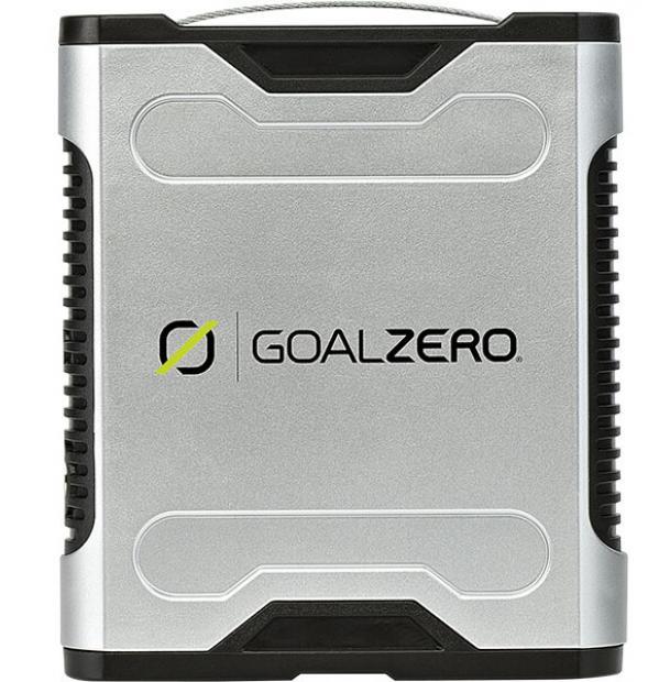 Внешний аккумулятор Goal Zero Sherpa 50 Power Pack