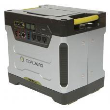 Внешний аккумулятор Goal Zero Yeti 1250 Solar Generator