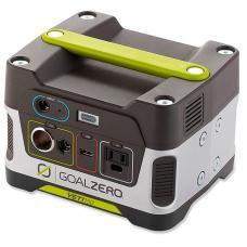 Внешний аккумулятор Goal Zero Yeti 150 Solar Generator