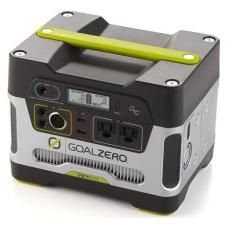 Внешний аккумулятор Goal Zero Yeti 400 Solar Generator