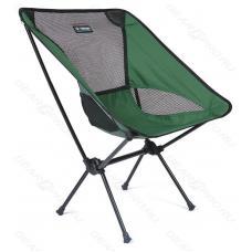 Стул складной туристический Helinox Chair One Green