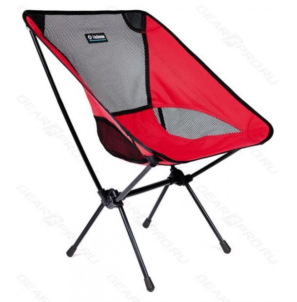 Стул складной туристический Helinox Chair One Red
