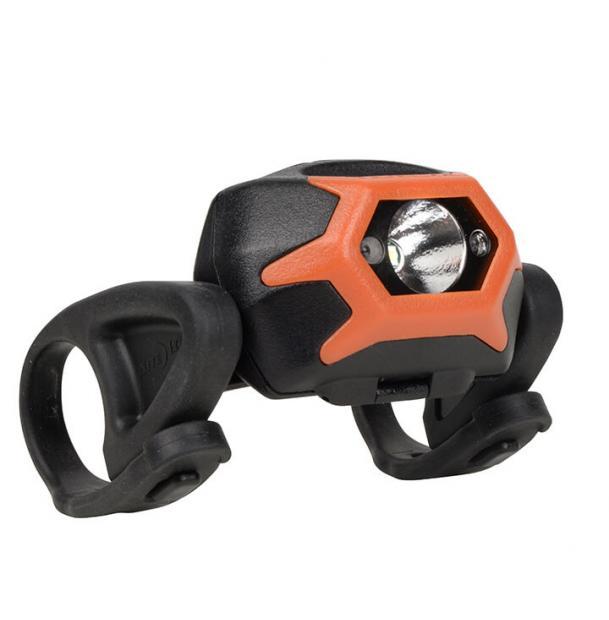 Велосипедный фонарь Inova STS Bike Light Orange