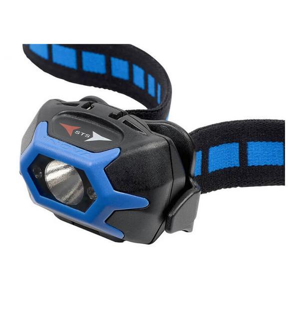 Налобный фонарь Inova STS Headlamp Blue