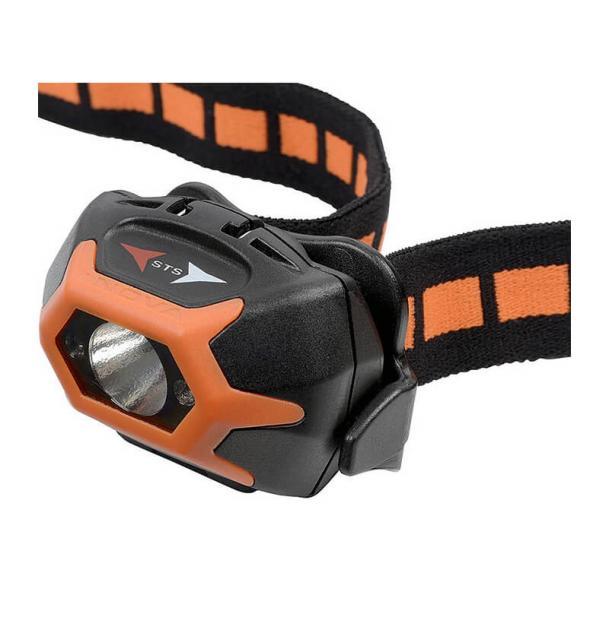 Налобный фонарь Inova STS Headlamp Orange