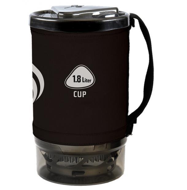 Чаша Jetboil 1.8L Fluxring Aluminium Companion Spare Cup