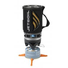 Газовая Горелка Jetboil FLASH Cooking System Carbon