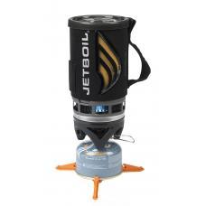 Газовая Горелка Jetboil FLASH Cooking System Carbon