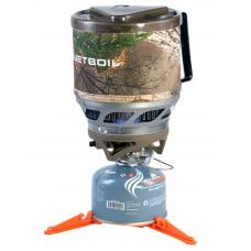 Газовая Горелка Jetboil MINIMO Cooking System Realtree