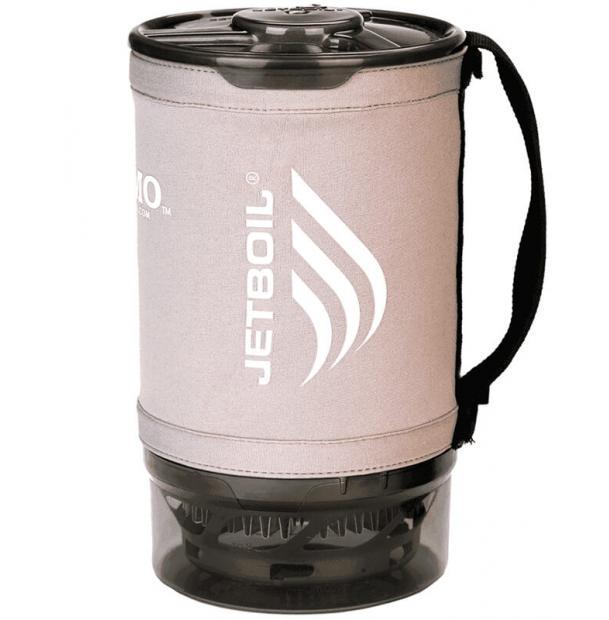 Чаша Jetboil Sumo 1.8L Fluxring Titanium Companion Cup JB-CCP180-SUMTI