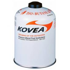 Топливный баллон Kovea Screw Type Camping Gas 450G
