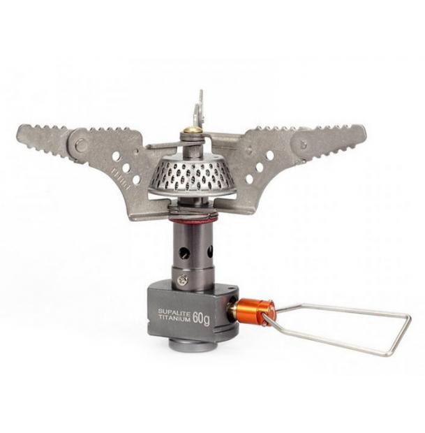 Газовая горелка Kovea Supalite Titanium Stove KB-0707