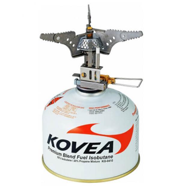 Газовая горелка Kovea Titanium Stove