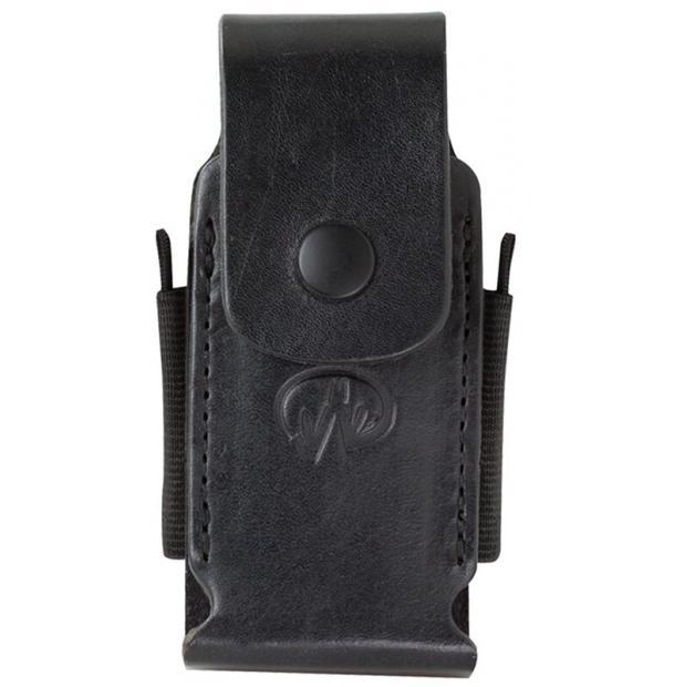"Чехол кожаный Leatherman Premium Leather Sheath 4.5"""