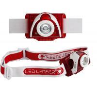 Налобный фонарь Led Lenser SEO 5 Red (6106)
