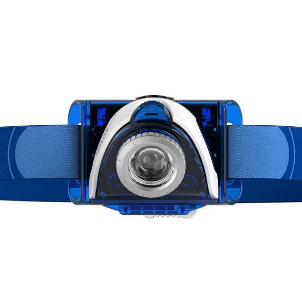 Налобный фонарь Led Lenser SEO 7R (6107-R)