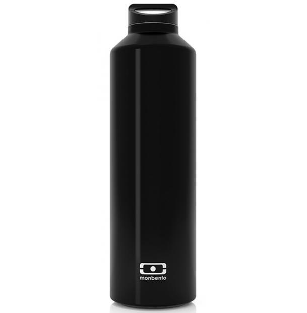 Термос Monbento 0.5L MB Steel Onyx