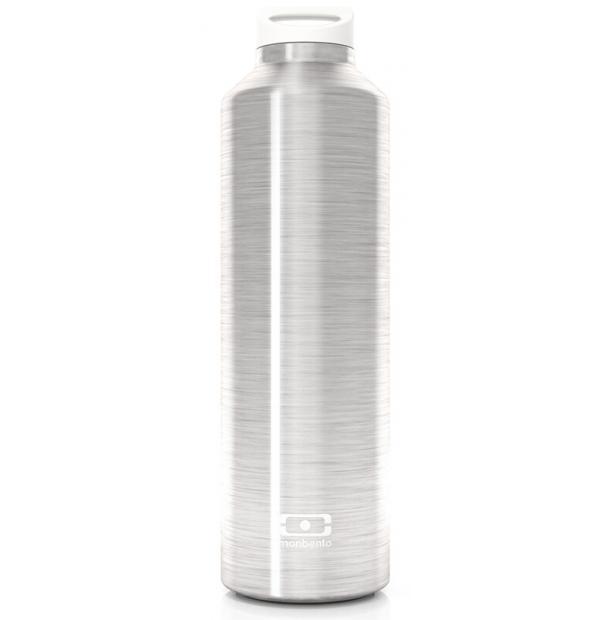 Термос Monbento 0.5L MB Steel Silver