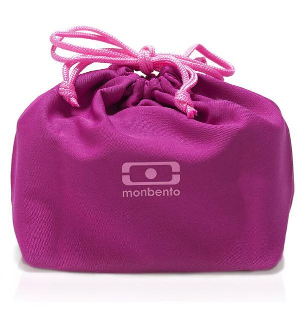 Чехол для ланч бокса Monbento MB Pochette COLOR Raspberry