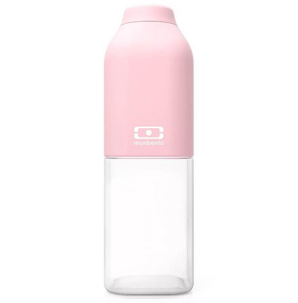 Пластиковая бутылка Monbento 0.5L MB Positive M Litchi