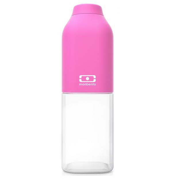 Пластиковая бутылка Monbento 0.5L MB Positive M Pink