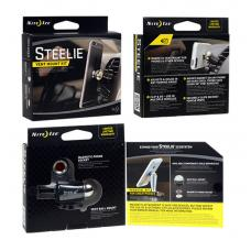 Магнитный держатель для телефона Nite Ize Steelie Vent Mount Kit