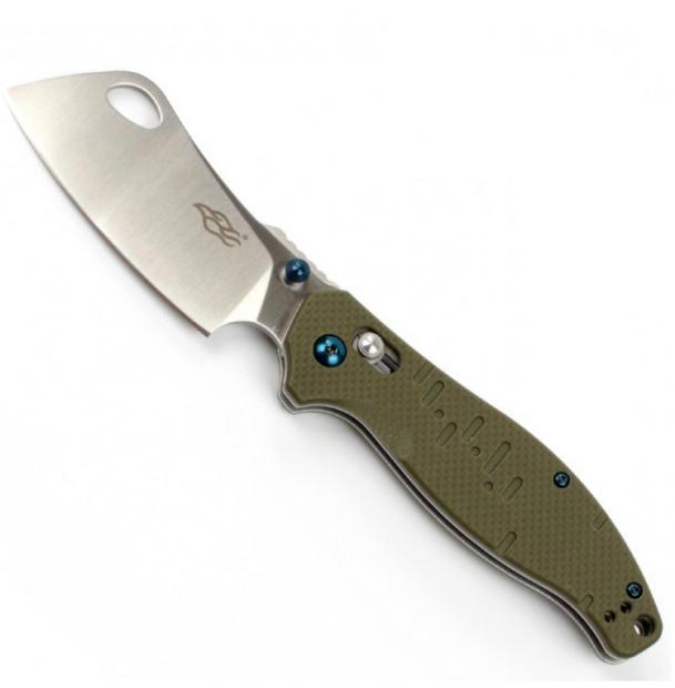 Нож Ganzo F7551-GR