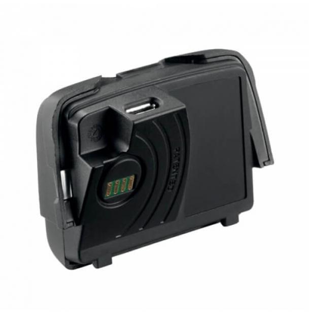 Аккумулятор Petzl для Tikka R+ / Tikka RXP E92200