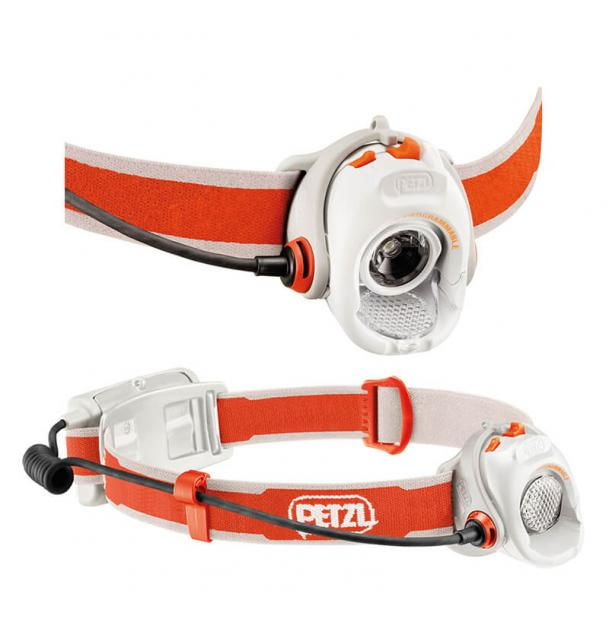 Petzl MYO RXP - фонарь для спорта и туризма