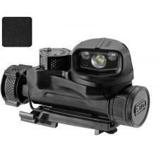 Налобный фонарь Petzl STRIX IR Black E90BHB N