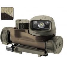 Налобный фонарь Petzl STRIX IR Camo E90BHB C