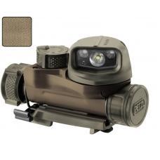 Налобный фонарь Petzl STRIX IR Desert E90BHB D