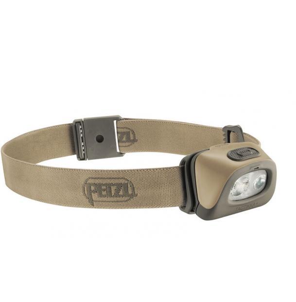 Налобный фонарь Petzl TACTIKKA + Desert E89AHB D2