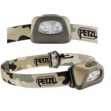 Налобный фонарь Petzl TACTIKKA + Camo E89AHB C2
